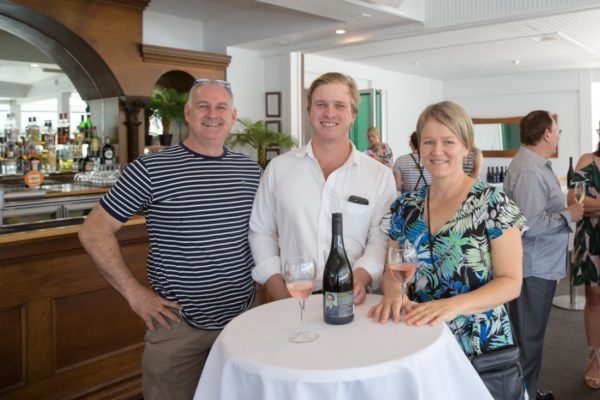 Foodie Friends! Friends of Boathouse Launch