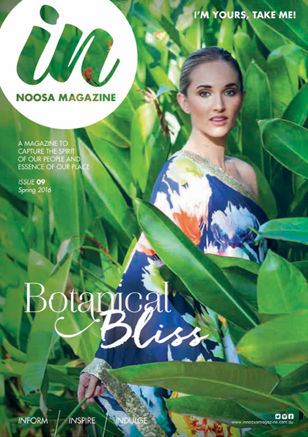 IN Noosa Magazine spring 2016
