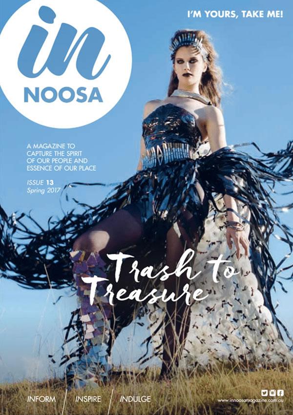 IN Noosa Magazine spring 2017