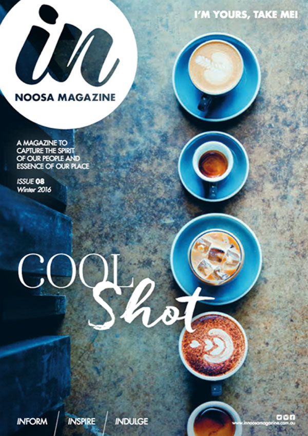 IN Noosa Magazine winter 2016