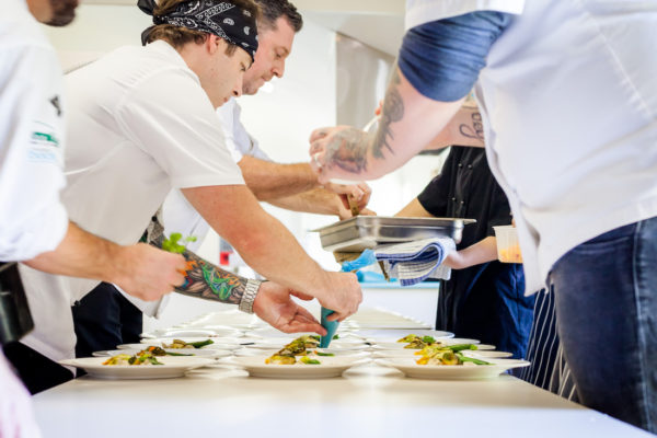chefs at gympie gourmay