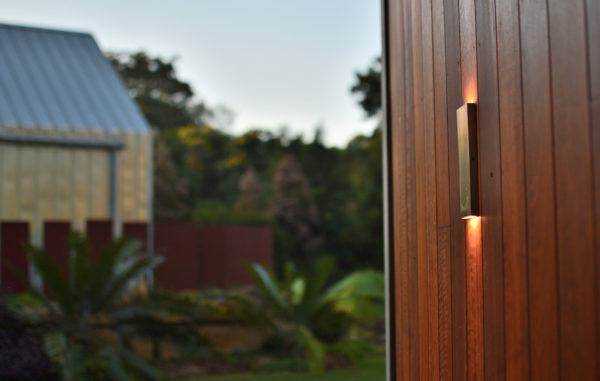 LIGHTING EARTH CREATIONS- outdoor wall