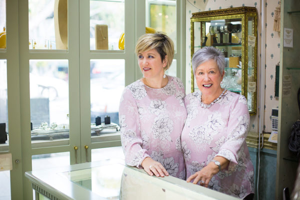 Family Jewels: Isabella's Fine & Antique Jewellery