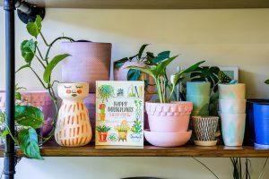 Get Real With Indoor Plants