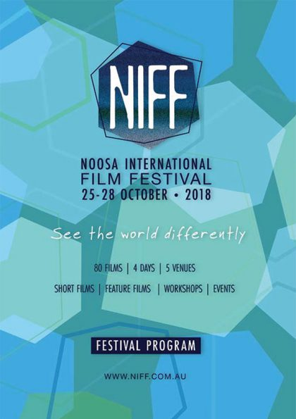 Noosa International Film Festival 2018