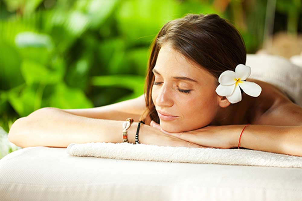 Noosa day spa