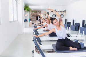 Noosa Flow Pilates review