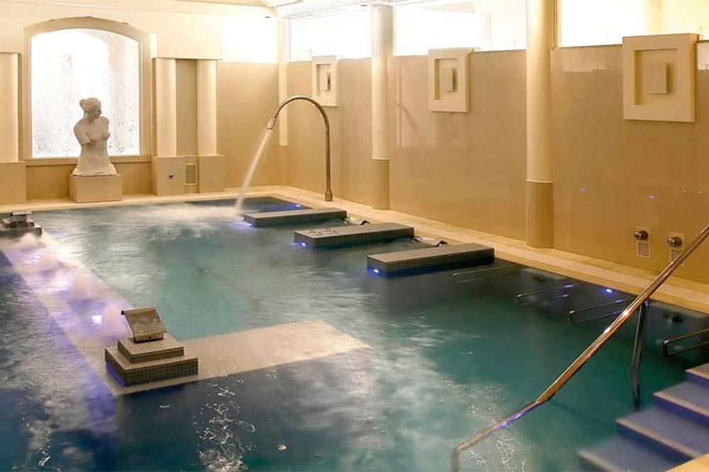 Noosa Springs Spa