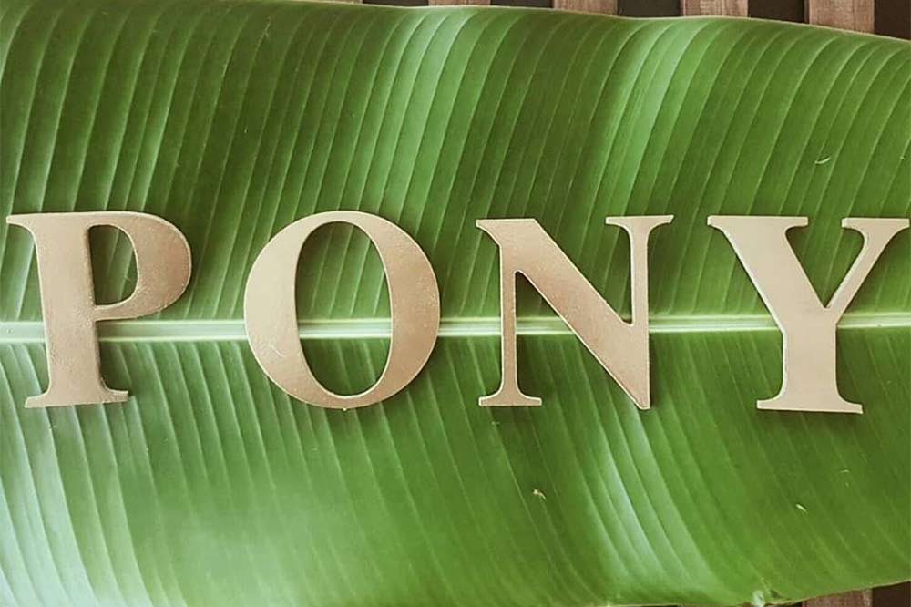 PONY beauty bar Noosa