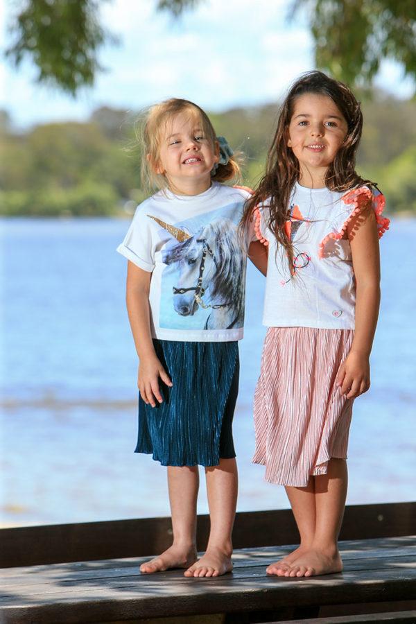 Summer Colours For Kids