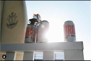 Brouhaha Brewery beers