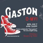 Gaston Night