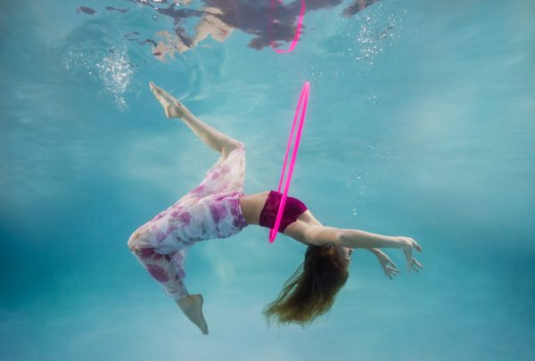 Portrait Photography Dives To New Depths