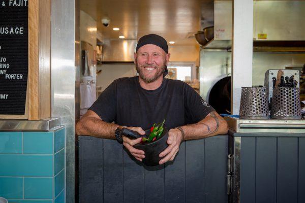 Feeling Chilli: Q&A with Peregian Beach Hotel's Matt Holt
