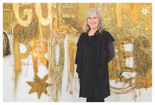 Noosa Regional Gallery: Frayed At The Edges