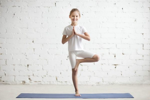 Kids mindfulness at Noosa Leisure Centre