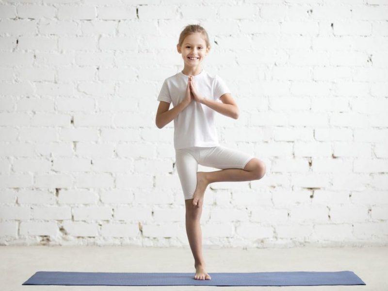 Kids mindfulness at Noosa Leisure Centre