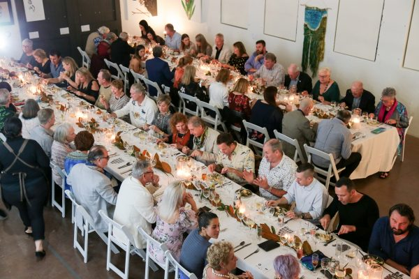 A Taste Of Noosa for Noosa Food & Wine