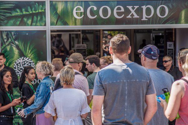 Eco Expo Saves The World