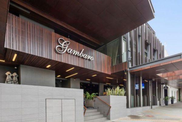 The Best Exotic Gambaro Hotel