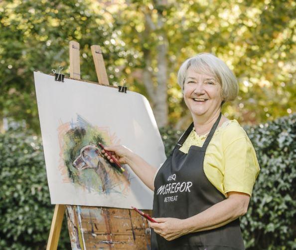 Celebrate 52 Years Of Art At USQ