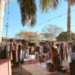 Slow Women Flea Market