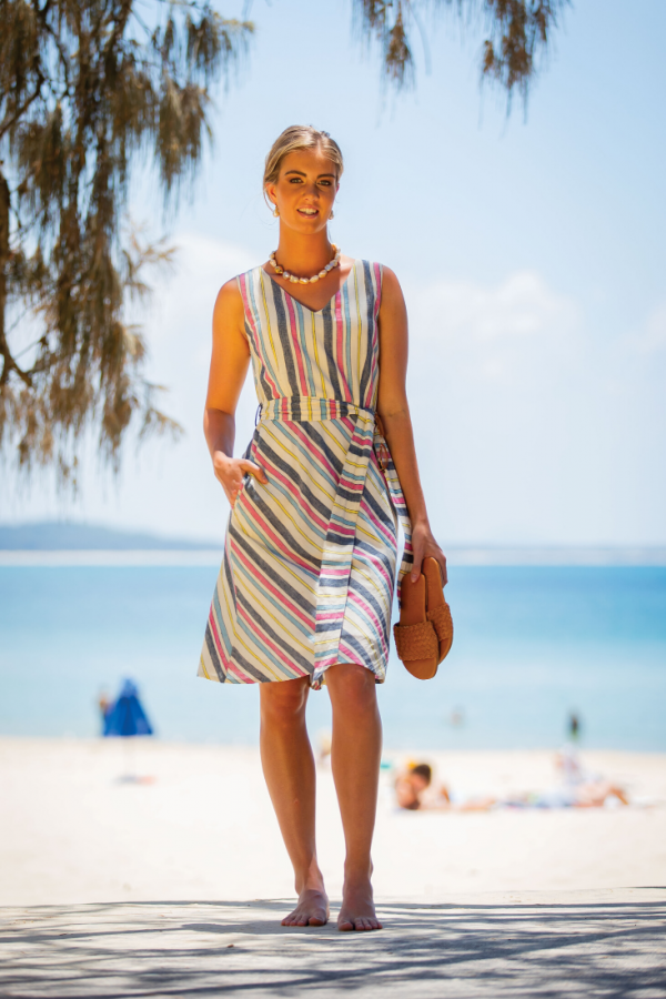 Fashion: Sultry Summer