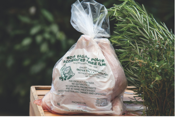 The Best Chook Is Local