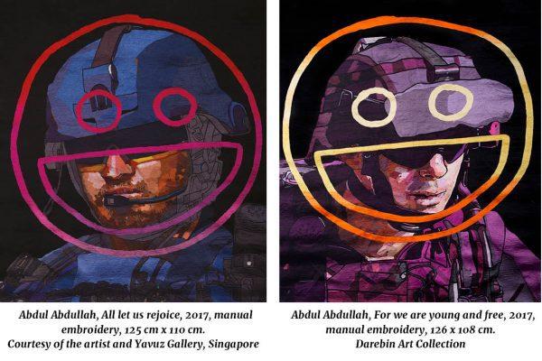 Violent Salt: Art & Censorship