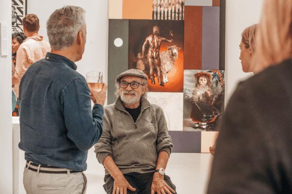 Touring Noosa's Art