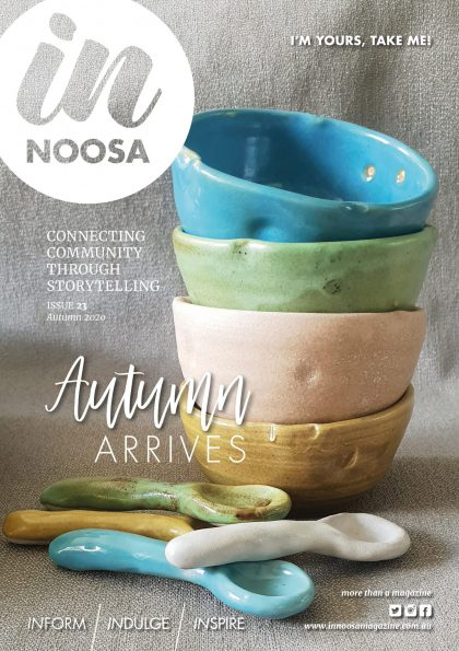 IN Noosa Magazine Autumn 2020