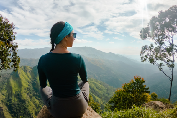 New Wave Of Wellness Travellers