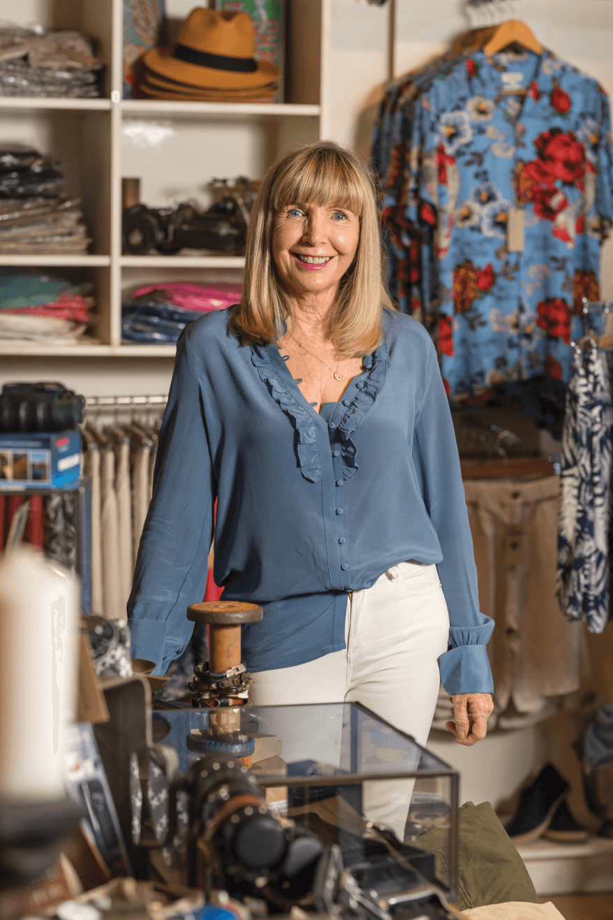 Cottonworx Glenda Brownlow