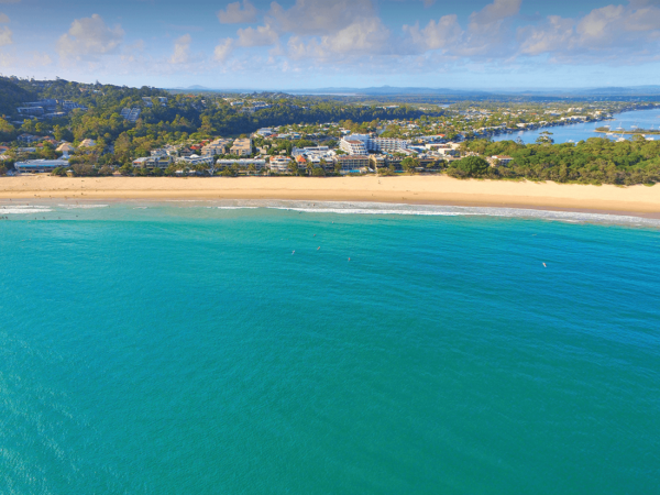 Noosa main beach noosa4sale