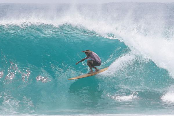 noosa world surf reserve