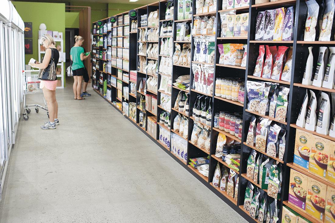 organika noosa groceries