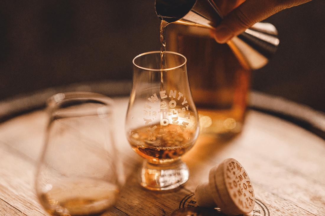 20 20 Distillery