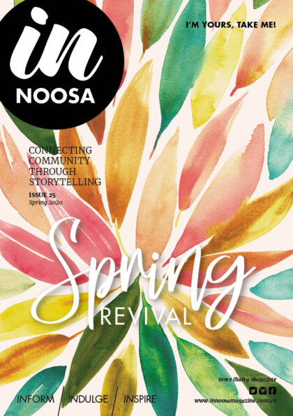 In Noosa Spring 2020 Cass Dellar