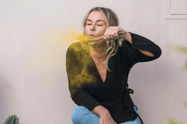 Chef Q & A Vanilla Food