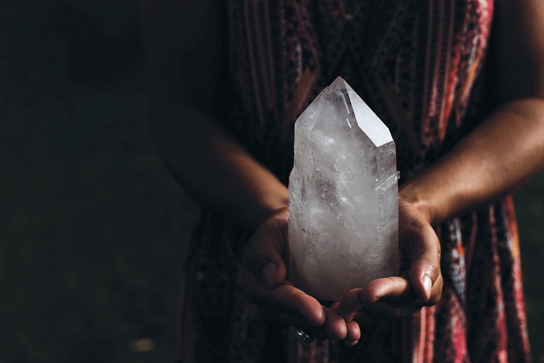 Soul Quartz Crystals