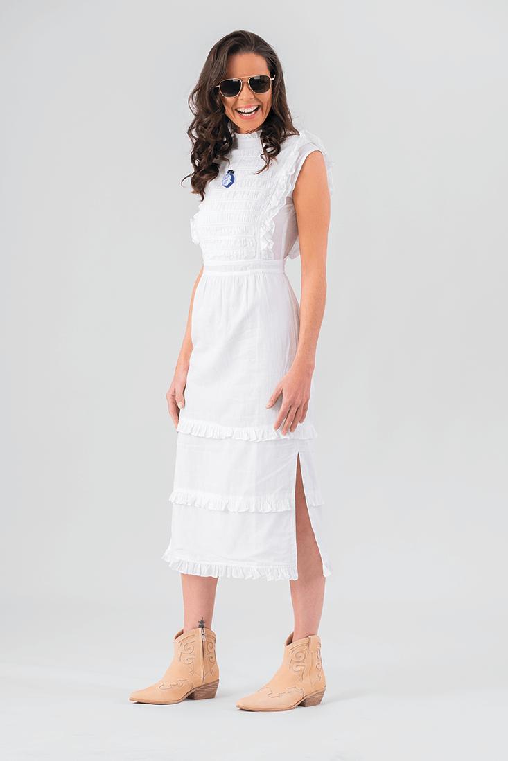 Spring Fashion In Noosa 2020