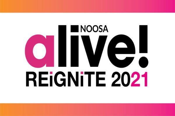 NOOSA is ALIVE!