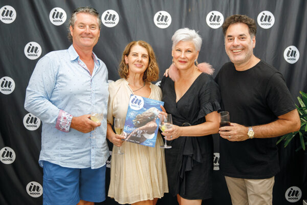 IN Noosa Summer Launch