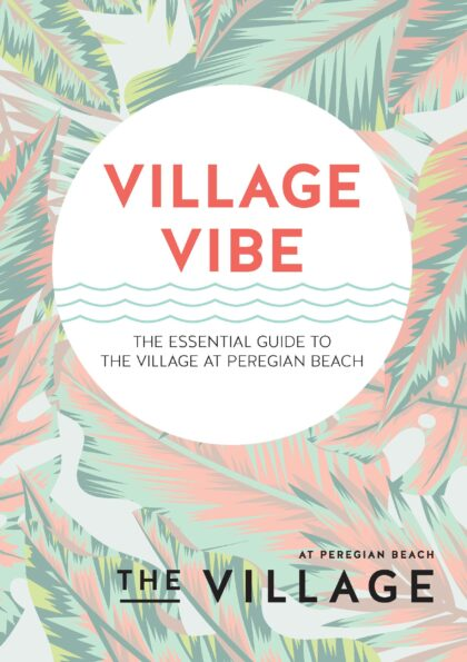VILLAGE VIBE_2021_COVER