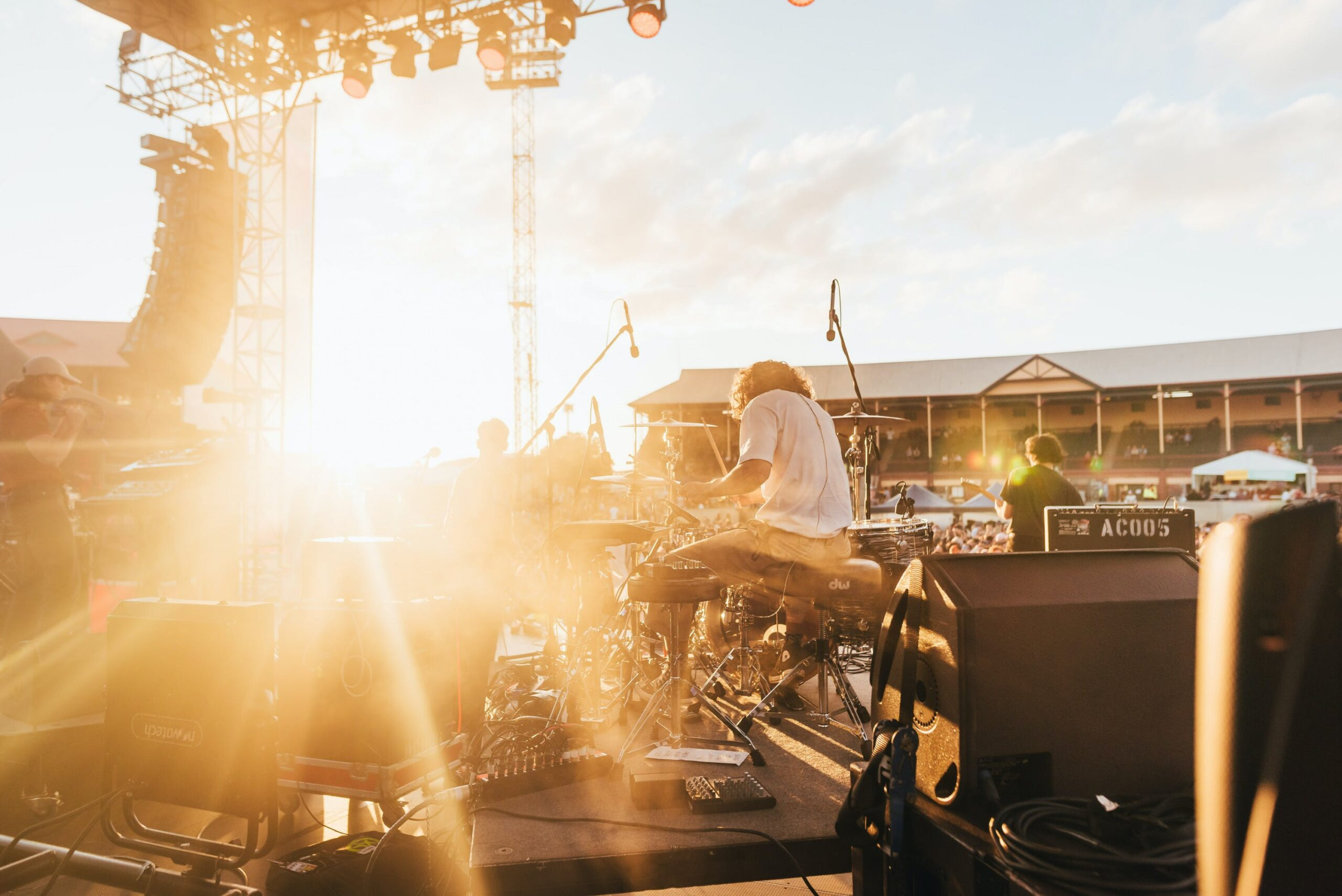 sunshine sounds festival