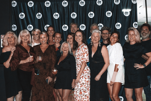 In Noosa Magazine Autumn 2021 Launch