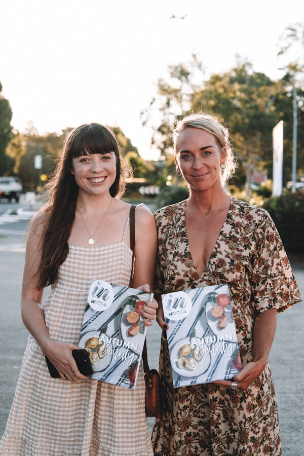 Launched with Love: IN Noosa Autumn 2021 launch