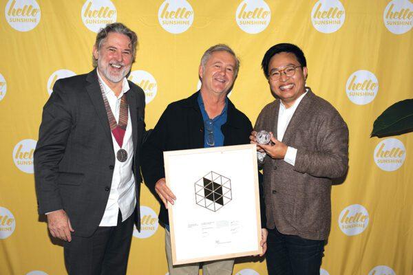 Design Spotlight: 2021 Australian Institute of Architects' Awards