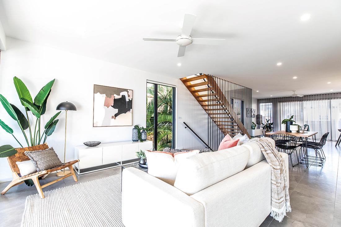 Blink Living Styled Home