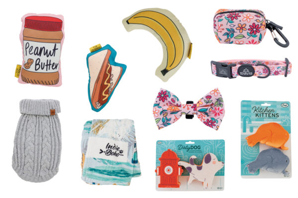 Knits and Kitsch: Peticular Products